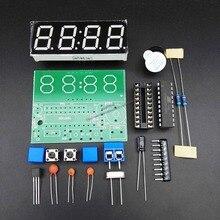Production suite бит комплекты kit электронные diy часы