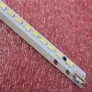 Image 3 - شريط إضاءة خلفية LED 100% مللي متر جديد أصلي مكون من 66 لمبة LED 47 بوصة V13 Edge 6920L 0001C 6916L1003A 69161009B لـ 6922L 0052A 6922L 0052