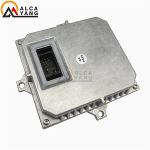 Image 3 - NEW E46 325i 330i M3 Xenon HID Ballast OEM Genuine Control Unit 1307329082 BA034 1307329082 1307329074 1307329090 D2S D2R