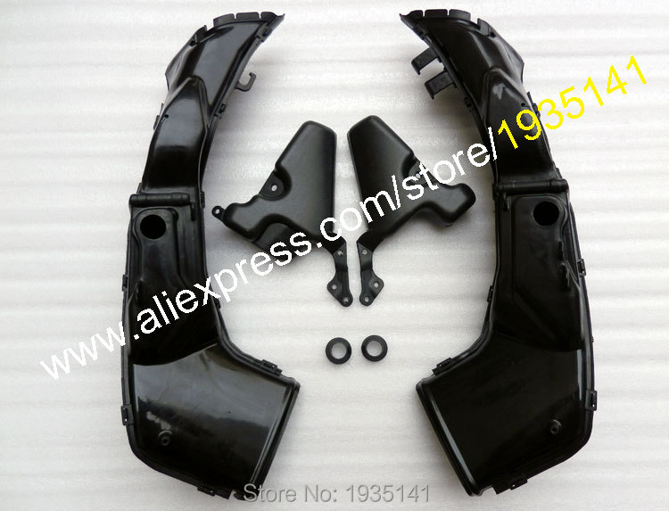 Hot Sales,Ram Air Intake Tube Duct Black For Honda CBR1000RR 2008 2009 2010 2011 CBR1000 RR 08-11 Aftermarket Motorcycle Parts 16mm ceramic watch band for huawei talkband b3 women s butterfly buckle strap wrist belt bracelet black white tool spirng bar