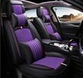 Высокое качество и бесплатная доставка! Полный набор чехлов для автомобильных сидений для Mitsubishi RVR 2018-2011 удобные прочные чехлы для сидений д...
