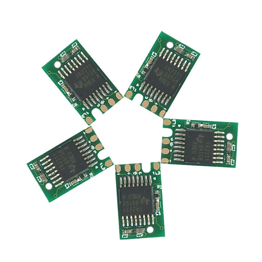 цена на 5 pieces T6997 One time chip maintenance tank for Epson P6000 P7000 P8000 P9000 P6080 P9080 P8070 P8080 P9070