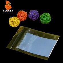 Anti Static Shielding Bags ESD Anti Static Pack Bag Zip Zipper Lock Top Waterproof Self Seal