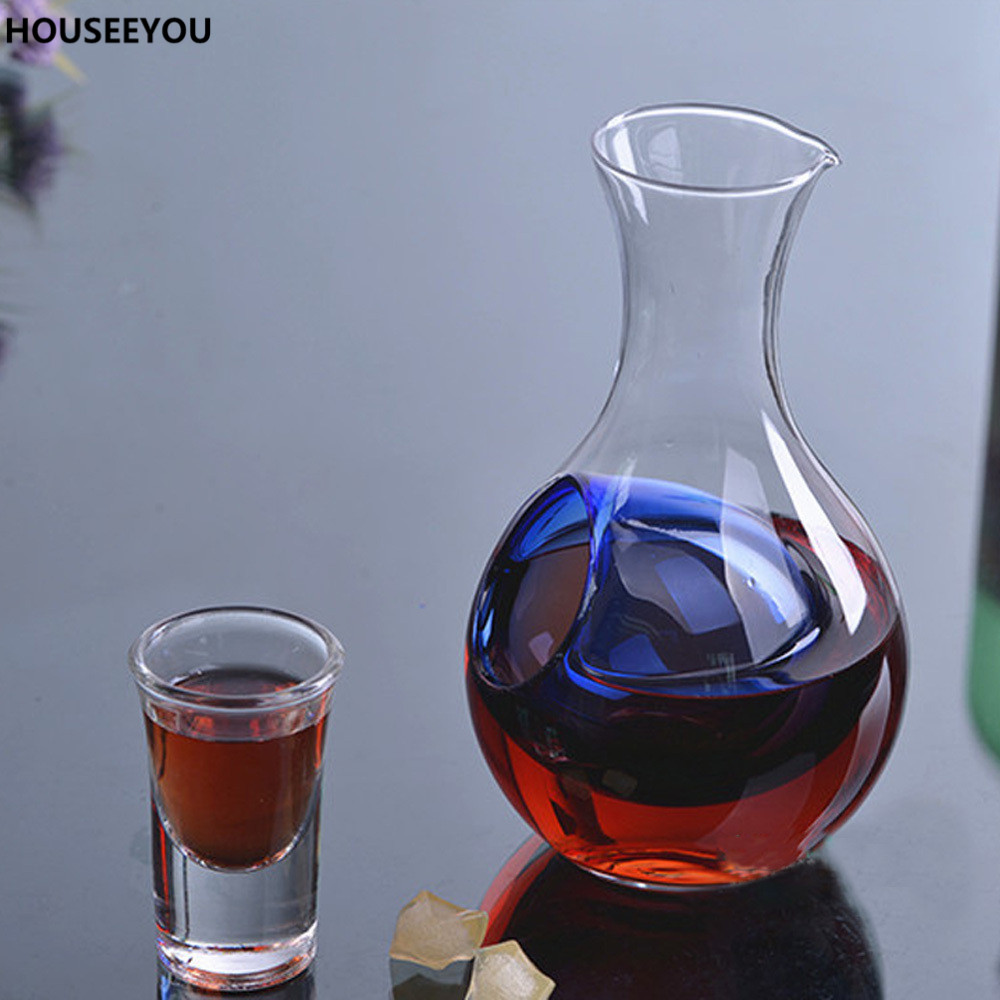 Wine carafe decanter promotion shop for promotional wine for Wine carafes and decanters