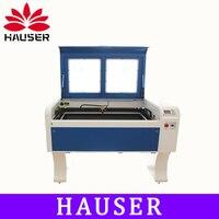 HCZ 100w co2 laser 1060 laser engraving machine marking machine 220V / 110V laser cutting machine cnc router laser cnc