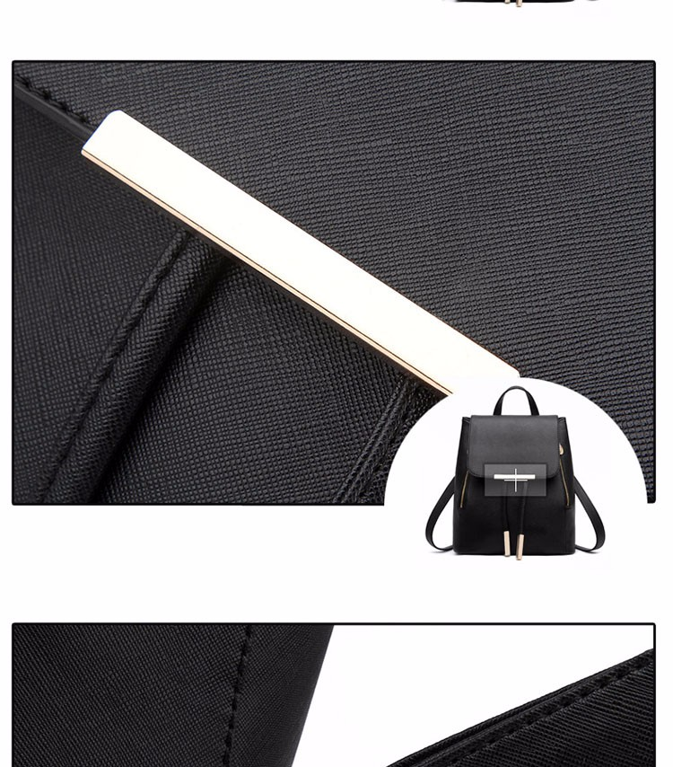 small backpack sac a dos femme mochilas feminina