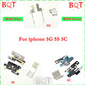 Brand NEW WIFI Flex for IPhone 5 5s 5c Wifi Antenna Singnal Flex With Metal WIFI Cover High Quality
