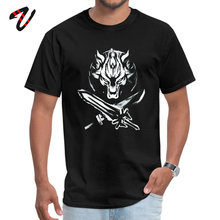 Ultima Buster Unique black T Shirt Online Store Rock n Roll for Men Cotton Summer Tshirts Funny Tops New Coming