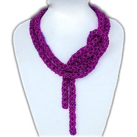 4UJewelry African Jewellery Fuchsia Purple Blue Nigerian Party Jewelry Sets For Women Free Shipping 2019 Latest Design African