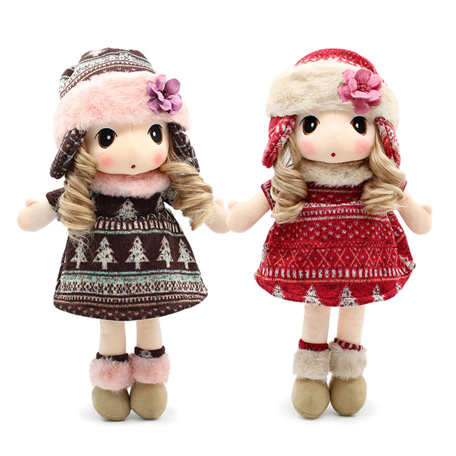 40cm 45cm Kawaii Original Mayfair stuffed doll 27 styles high quality  Beautiful Dolls plush kids 14cc1ddd4a60
