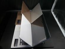 1366×768 P экран 14 дюймов 2 г оперативной памяти 32 г EMMC 500 ГБ HDD Intel Atom X5-Z8350 1.44 ГГц Windows 10 система ноутбука Отправить мышь