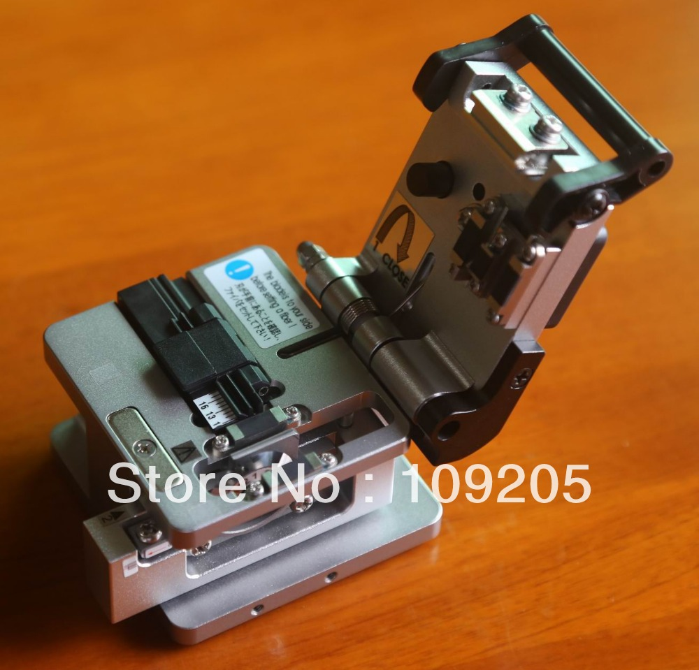 MDGTX OPTICAL FIBER CLEAVER HPC-6S 화이버 클리퍼 FC-6S CT-30 - 통신 장비 - 사진 6