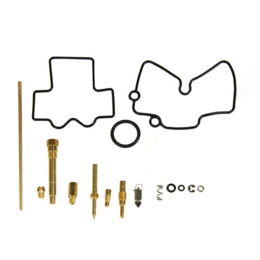 Транспорт Авто карбюратор комплект для ремонта автомобиля Carb Ремонтный комплект для Honda CRF250X 2004 2005 2006