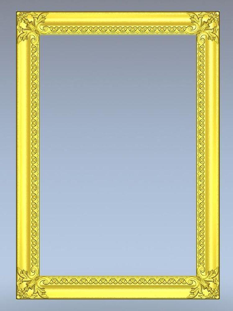 3d модель, рельеф для ЧПУ в формате STL-21