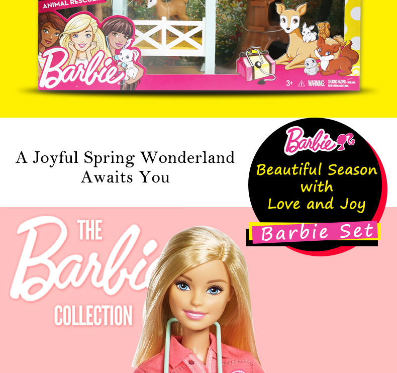 Barbie Animal Doctor3
