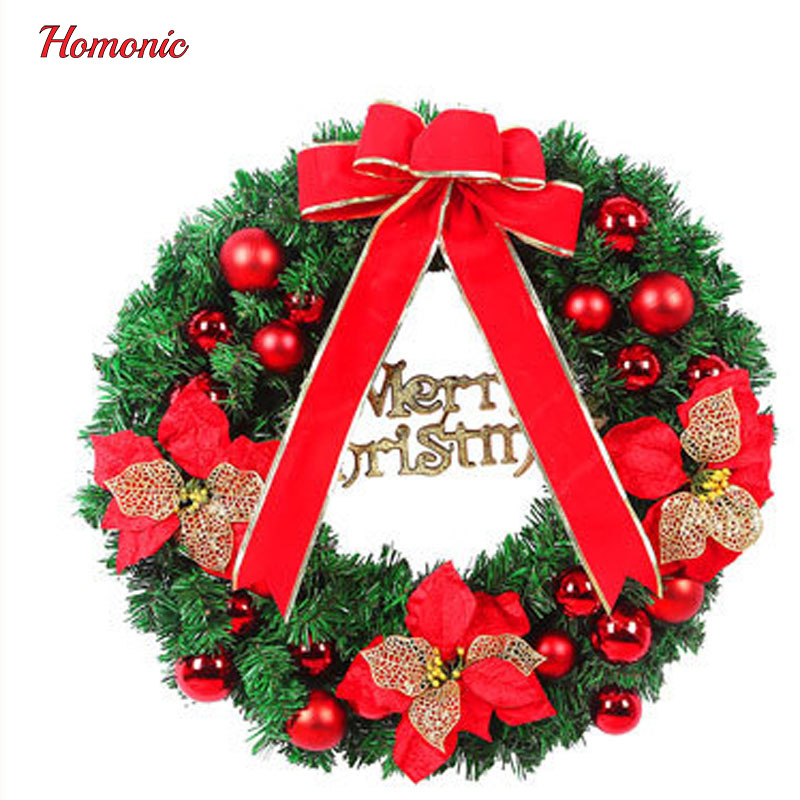 2018 Personalized christmas ornaments 40cm Christmas ...