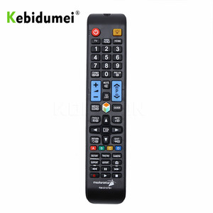 Image 4 - kebidumei Hot Selling Universal Smart Remote Control Controller For Samsung AA59 00638A 3D Smart TV