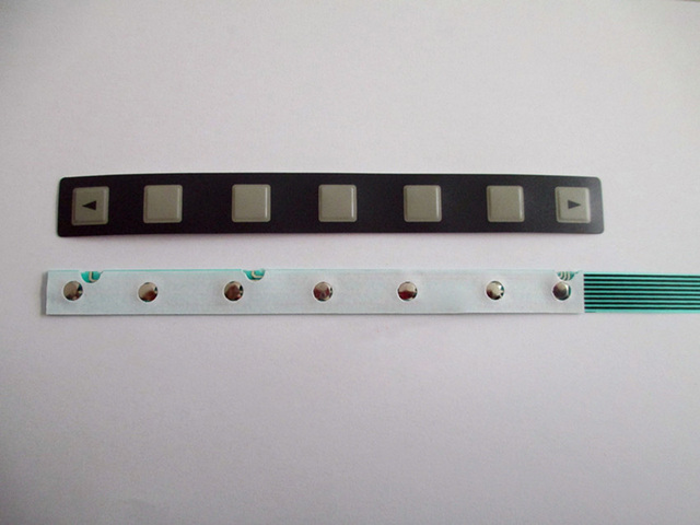 FANUC 7 КЛЮЧ A98L-0001-0252 A86L-0001-0298 Клавиатура + КАБЕЛЬ FLEX