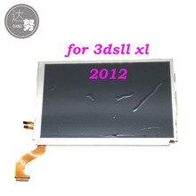 מקורי למעלה עליון LCD מסך תצוגה עבור 3DS LL / 3DS XL