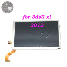 Original Top Upper LCD Screen Display for 3DS LL / 3DS XL