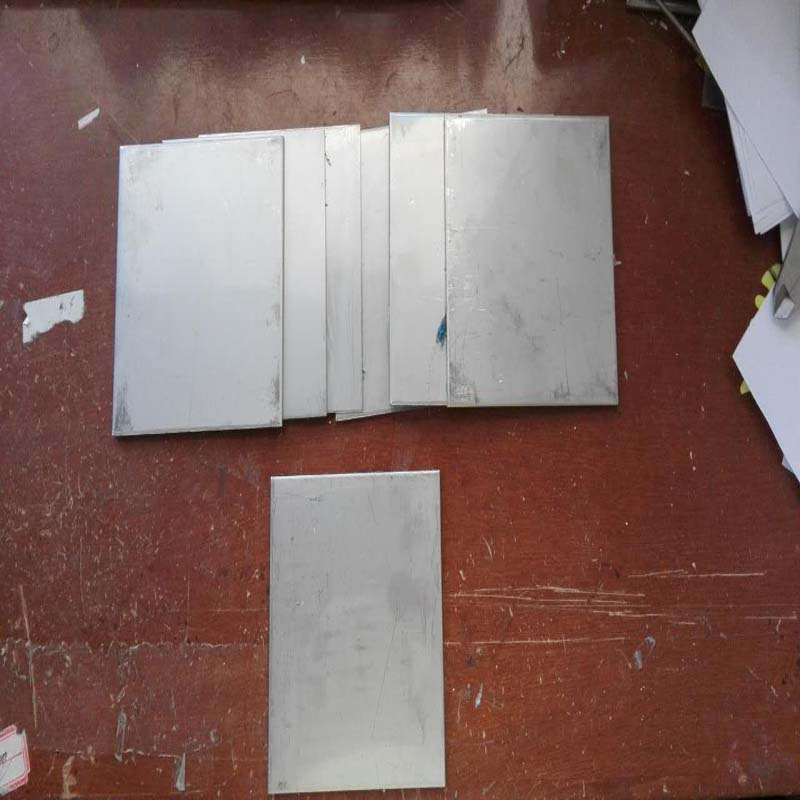 2*100*100mm 304 2B surface stainless steel sheets,stainless steel plates 100