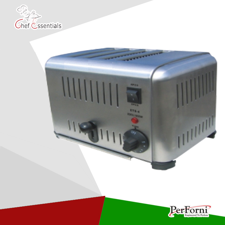 6 slot Toaster(6ATS) / 4-6 slot option switch / 1800w ld7530pl ld7530 sot23 6