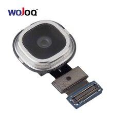 WOJOQ Original New Rear Back Main Big Camera Flex Cable for Samsung S4 i9505 i9500 Rear Camera Module Replacement Parts