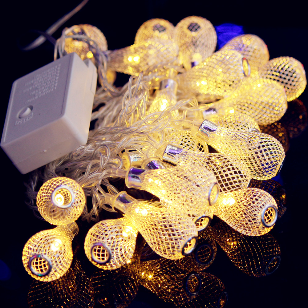 Fairy Christmas Lights In Bedroom Projector Bulbs ...