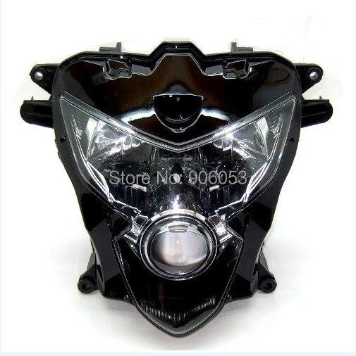 For Frontlight GSXR 600 750 HEADLIGHT 04-05 GSX-R600 GSXR600 2004 2005