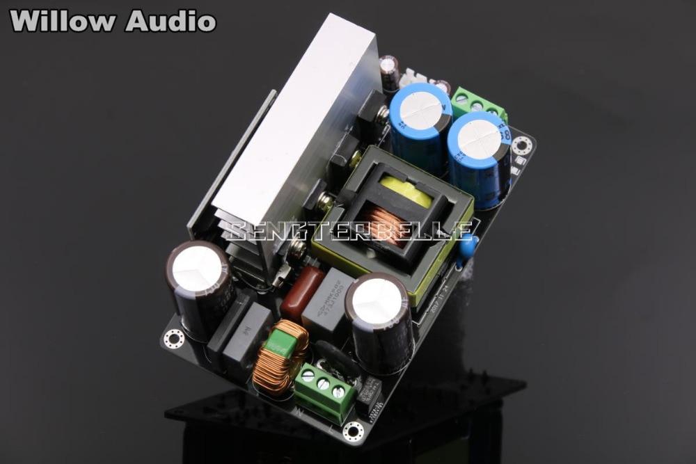 500W HIFI Audio LLC Soft Switching PSU Board For Amplifier 24V 35V 48V