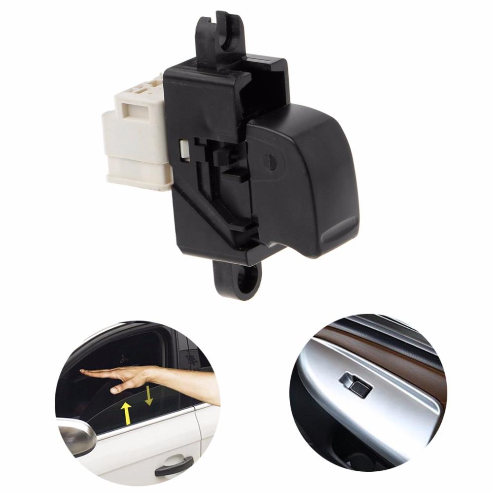 1 шт. 6 Pin 25411-0V000 переключатель управления окном автомобиля для Nissan Pathfinder X-Trail Almera Patrol передние и левые переключатели