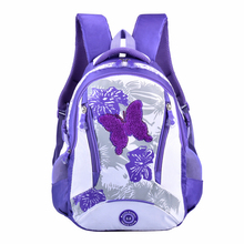 hot deal buy wenjie brother girl school bags for middle high school backpack girls shoulder travel bags rucksack mochila knapsack