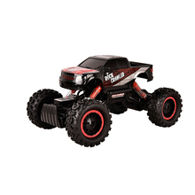 2.4G RC Cars 1:14 Remote Control Car High Speed Sports Game Off-Road Dirt Bike Shock Resistant Monster Trucks Rock Crawler