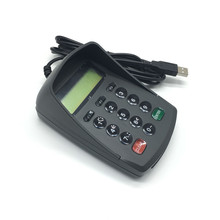 Programmable USB Emulator RS232 LCD ACSII Format Keyboard / Numeric Keypad / Keyboard / Pin Pad Keyboard