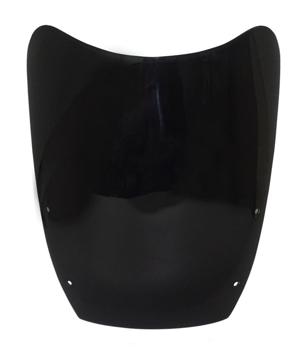 windscreen windshield shield screen for suzuki gsx600f gsx750f gsx 600f 750f katana 1987 1988. Black Bedroom Furniture Sets. Home Design Ideas