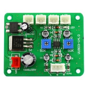 Image 2 - Плата драйвера GHXAMP VU Meter для индикатора уровня, дБ, усилитель уровня звука, плата драйвера 4 го поколения, 1 шт.