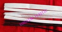 3 м/лот 12 мм ПВХ-силиконовые трубки из стекловолокна удобство жильный кабель