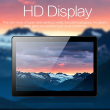 Original New Metal shell tablet pc 10 1 inch WiFi Phone 3G Call Android 7 0