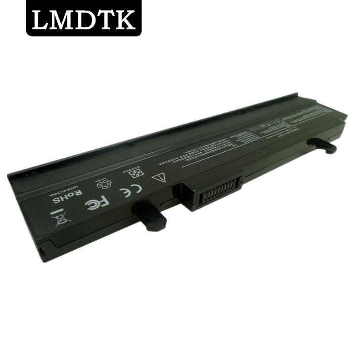 LMDTK 6 článků laptopová baterie pro Asus Eee PC 1011 1015 1015P 1015PE 1016 1016P 1215 1215B A31-1015 A32-1015 AL31-1015 PL32-1015