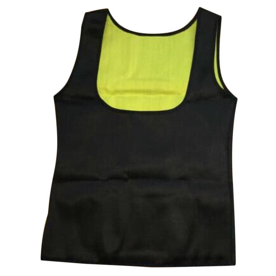 40726d7634b14 2017 Women Hot Neoprene Body Shapers Slimming Waist Slim Sportswear Vest  Underbust Plus Size S M L XL XXL ...