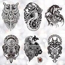 Tattoos Maories Compra Lotes Baratos De Tattoos Maories De China