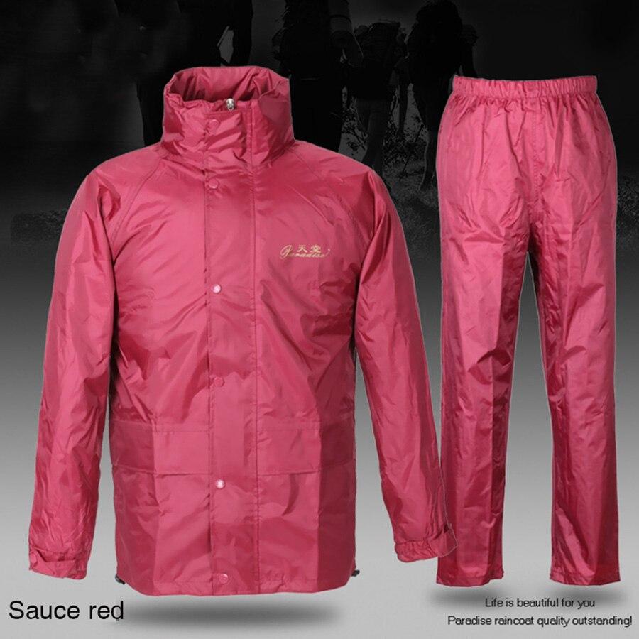 Imperméable extérieur costume pour hommes moto imperméable femmes manteau de pluie pleuvoir manteau femme décoration de la maison accessoires 50YY0031