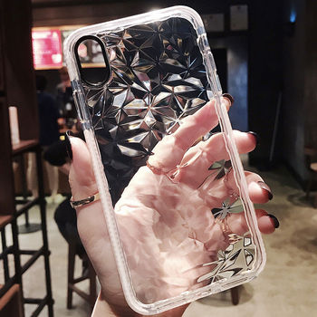 Ultra Thin Clear iPhone Xs Max Case
