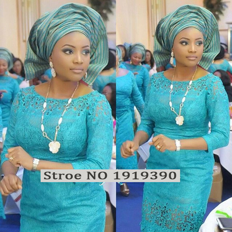 Última tela de encaje mech francés nigeriano bordado de alta calidad tela de encaje africano 2018 tela de encaje de cordón amarillo para fiesta j009