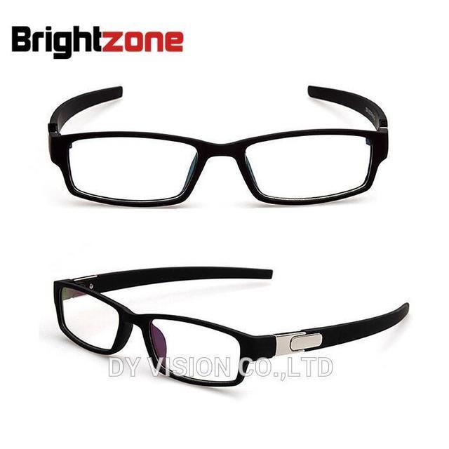Hot sale designer brand radiation protection computer glasses clear ...