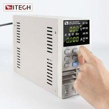 ITECH IT8211 גבוהה דיוק יחיד ערוץ אלקטרוני 60 V 30A 150 W משלוח חינם