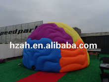 Giant Inflatable Brain Tent for Outdoor Decoration