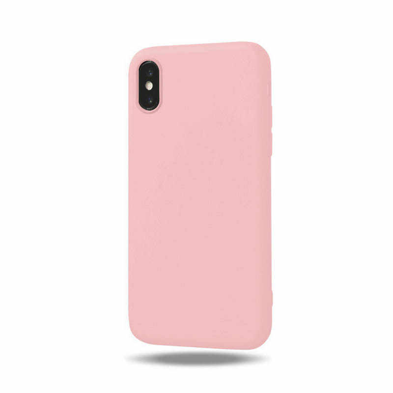 Case For Iphone 6 S Luxury For Women Cover Silicon tpu coque case For iPhone 5 6s 7 8 Plus 7 plus X Xr Xs Max Phone Accessories