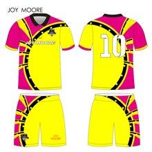 Для мужчин набор для бадминтона Молодежные Дети survete Для мужчин t бадминтон спортивный костюм Пользовательские Ваше имя Номер