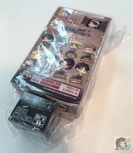 9Pcs/Set Attack on Titan Figure Mikasa Ackerman Eren Rivaille Armin  Sasha Blaus Hanji Zoe PVC Figures Toys 7cm